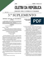 Decreto+nº+34-2009,+de+6+de+Julho