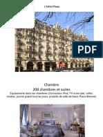 Les Hotels Les Plus Tops