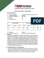 Silabo de Tecnica de Entrevista y Observacion (14FEB17) Valido (1)