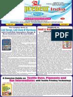 November 2018 Entrepreneur India Monthly Magazine