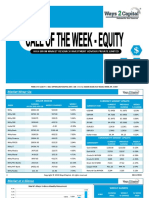 Equity Research Report 06 November 2018 Ways2Capital