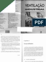 ventilação insdustrial