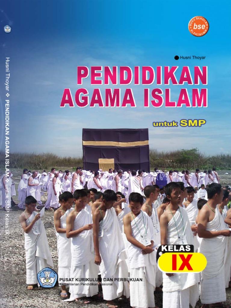 Buku Pai Kls Ix Kurikulum KTSP PDF