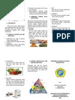 236814717 Leaflet Nutrisi Ibu Menyusui Doc