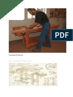 Streamlined Workbench