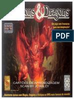 D&D - Caixa Preta - Livro de Aventuras