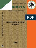 Geometric Design Manual 2013.pdf