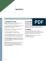 Priemysel Kompenzacia Aples Technologies Katalog-H