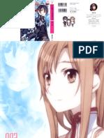 SAO - Volume 2