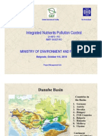 Romania Integrated Nutrients Pollution Control