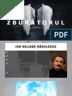 Zburătorul (Ion Heliade Rădulescu)