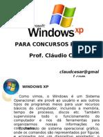 Trabalhando Com Windows XP