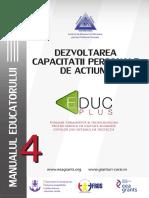 Manualul Educatorului EDUC 2