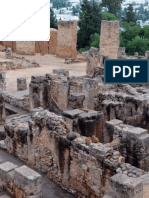 A Carthage, le site archéologique mité par les spéculateurs Article paru sur lemonde.fr 6/11/2018