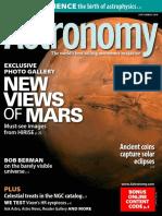 Astronomy - September 2018 USA