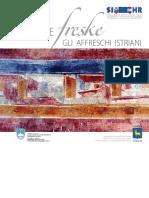 Istarske freske