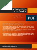 Método anticonceptivo Moco Cervical.pptx