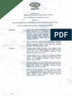 SK Dan Sertifikat Akreditasi B UNG