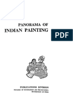 Panorama of Indian Painting