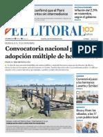 El Litoral Mañana | 6/11/18