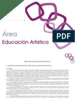 06 0 Educacion Artistica