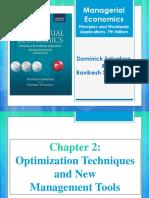 135614_Optimization Techniques.ppt