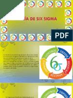Teor a.six Sigma Pptx
