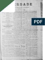 A Verdade Edição 09-10-05-1888 Pg 01