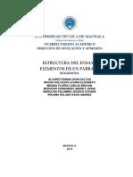 Introduccion Sociologia Ensayo