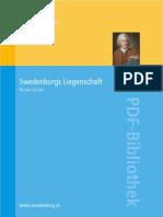 Russel Lyman | Swedenborgs Liegenschaft