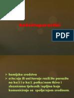 Anthelmintic i