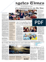 2018-11-06 Los Angeles Times