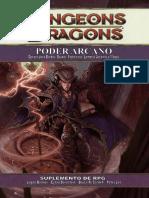 D&D 4E - Poder Arcano.pdf