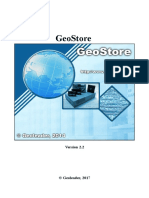 GeoStore UserGuide En