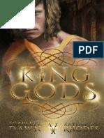 King of Gods Vampire Crown 2 - Scarlett Dawn
