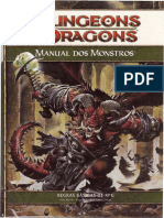 D&D 4E - Manual dos Monstros.pdf