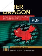 Cyber Dragon_ Inside China's Information Warfare and Cyber Operations