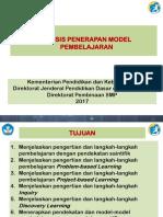 Sintak Model