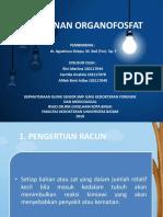 PPT Organofosfat
