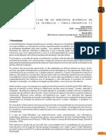 (2005) Análise de Um Ambiente Dinâmico de Geometria Dinâmica - Cabri-Géomètre II
