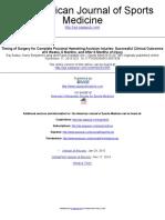 Hamstring Injury PDF