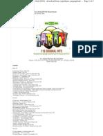 VA - Original Hits-Party [Box-Set 2010)
