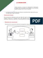 5A Elementos de La Comunicacion