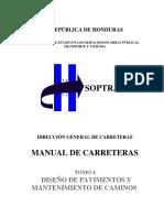 4 Diseno de Pavimento y Mant de Caminos-1.pdf