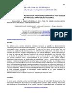 FMEA Ambiental