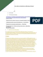 Manual polinizacion