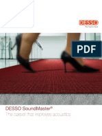 Brochure Soundmaster UK 311012LR