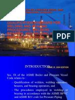Asme Boiler & Pressure Vessel Code