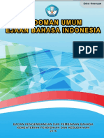 Pedoman Umum Ejaan bahasa Indonesia - Copy.pdf