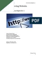 Procesverslag website.pdf